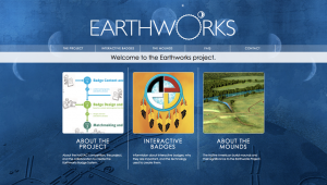 Earthworks Website